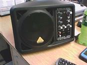 BEHRINGER Monitor/Speakers EUROLIVE B205D